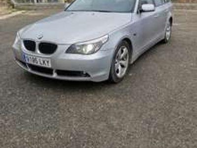 usado BMW 535 Serie 5 E61 Touring Diesel Touring