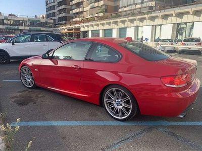 usado BMW 330 Serie 3 E92 Coupé Coupé Aut.