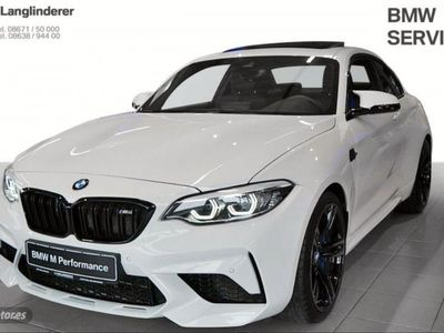 usado BMW M2 Serie 2Competition