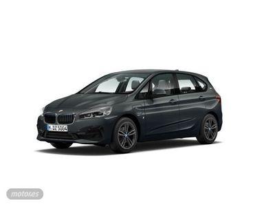 usado BMW 225 Serie 2 Active Tourer xe iPerformance