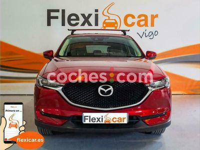 usado Mazda CX-5 Cx-52.0 Origin 2wd 121kw 165 cv
