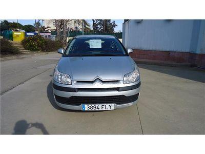 usado Citroën C4 1.6HDI Collection CMP 110