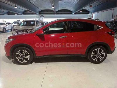 usado Honda HR-V Hr-V1.5 I-vtec Executive 130 cv en Barcelona