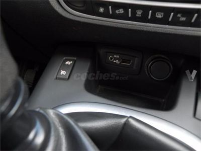 usado Renault Scénic Dynamique Energy Dci 110 Eco2 5p. -12