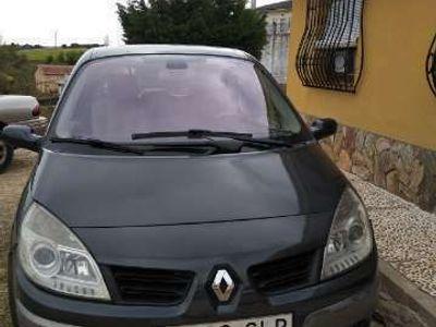 usado Renault Scénic Scenic1.5DCI Dynamique 105