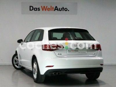 usado Audi A3 Sportback 2.0tdi 110kw 150 cv en Madrid