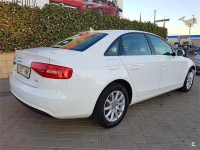 usado Audi A4 2.0 Tdi 143cv 4p. -12