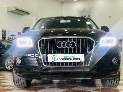usado Audi Q5 2.0 TDI 177CV quattro Advanced edition