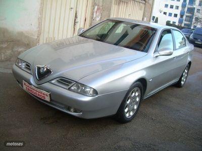 usado Alfa Romeo 166 2.0 TS