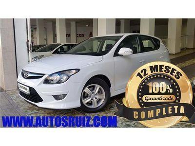 usado Hyundai i30 1.6CRDi Style