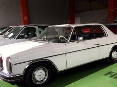 usado Mercedes 250 110CV 1972 53170 KM € 15999.00 en buen estado