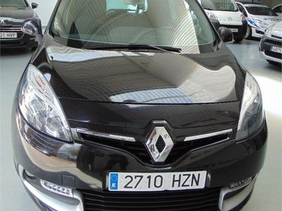 used Renault Scénic Limited Energy dCi 110 eco2