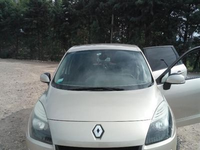 used Renault Scénic Scenic1.5dCi Dynamique 105