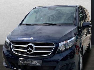 usado Mercedes 250 Clase V 200/220 CDI/D,CDI/BT/D LARGO D