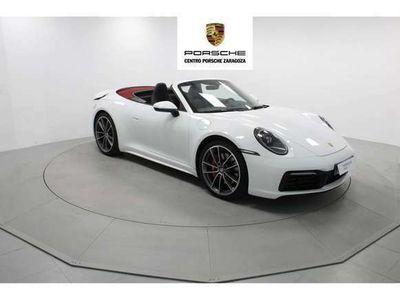 usado Porsche 911 Carrera S Cabriolet (992)