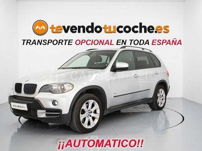 usado BMW X5 xDrive30d 235cv Auto 5p
