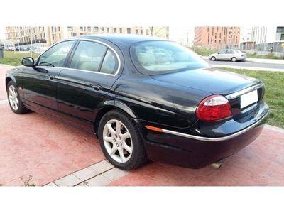 usado Jaguar S-Type S-Type2.7 D