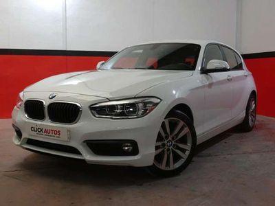 usado BMW 118 iA (4.75)