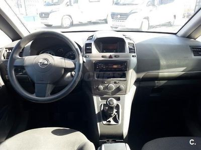usado Opel Zafira Enjoy 1.6 16v 5p. -06