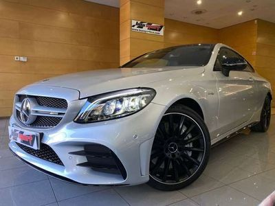 usado Mercedes C43 AMG C 43 AMGCoupé AMG 4Matic Aut.