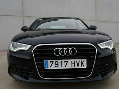 usado Audi A6 Avant 3.0TDI Advanced edition
