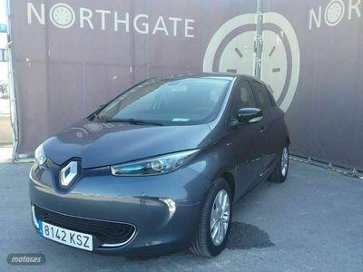 usado Renault Zoe Bose 40 R110 18
