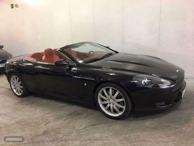 usado Aston Martin DB9 5.9 Volante Touchtronic 2