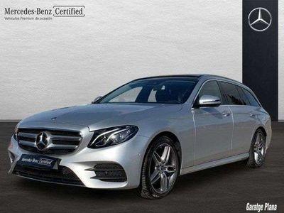 usado Mercedes E280 CDI Estate 4M Elegance Aut.