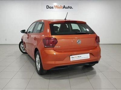 usado VW Polo Advance 1.0 TSI 70 kW (95 CV)