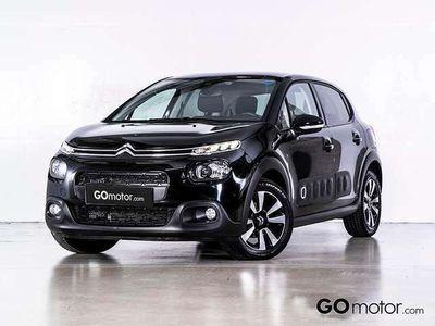 usado Citroën C3 SHINE 1.2 PURETECH 110CV 5P