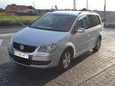 usado VW Touran 1.9 Tdi 105 Edition 5p. -07