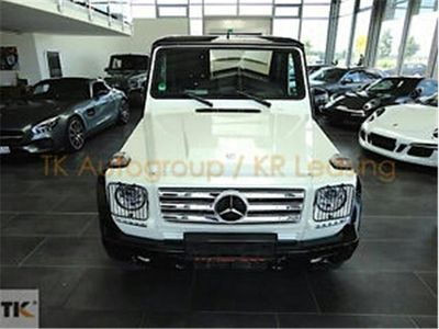 usado Mercedes G350 BlueTec AMG *Edition 35*