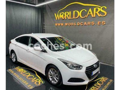 usado Hyundai i40 I401.7crdi Bd Tecno Dt 141 141 cv en Alicante