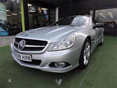 usado Mercedes 280 Clase Sl Sl2p. -08