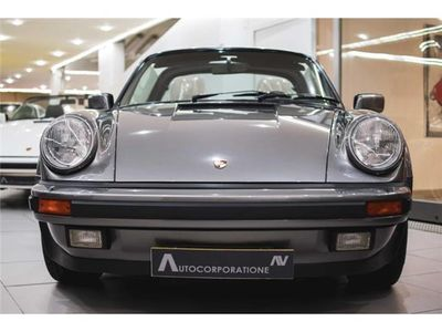usado Porsche 911 3.3 Turbo Targa (PRECIO A CONSULTAR)