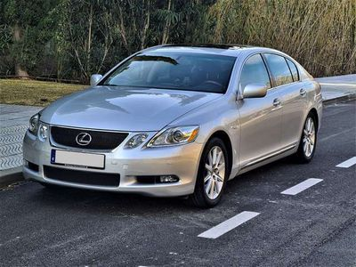 usado Lexus GS300 Luxury Aut.