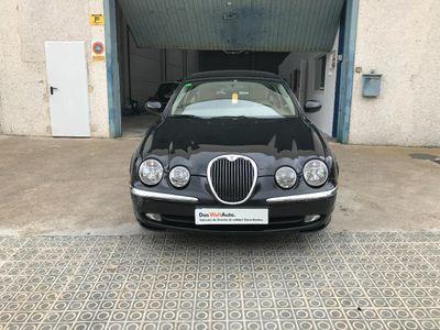 usado Jaguar S-Type V6 2.5