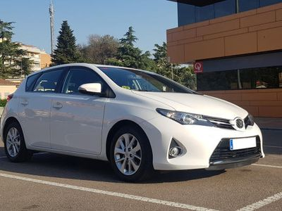 used Toyota Auris 120D Active