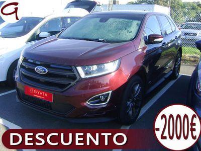 usado Ford Edge 2.0TDCi ST-Line 4x4 180CV