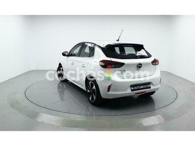 usado Opel Corsa -e Elegance-e 136 cv