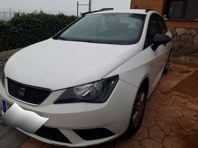 usado Seat Ibiza ST 1.6TDI CR Style 90