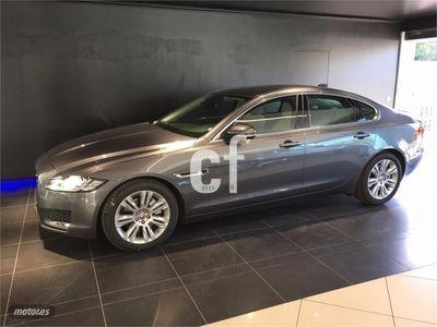 usado Jaguar XF 2.0D 132kW 180CV Prestige Auto