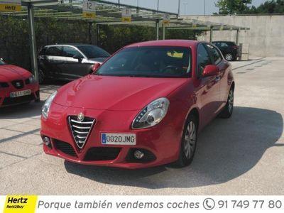 gebraucht Alfa Romeo Giulietta 1.6JTD 120cv Distinctive