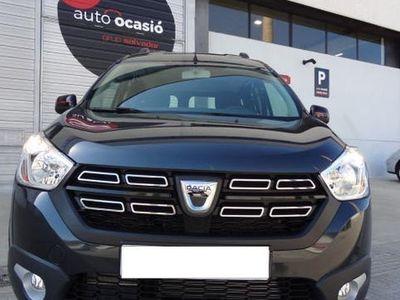 usado Dacia Dokker 1.5 Blue dCi Serie Limitada 66kW**KM0 / NUEVO*