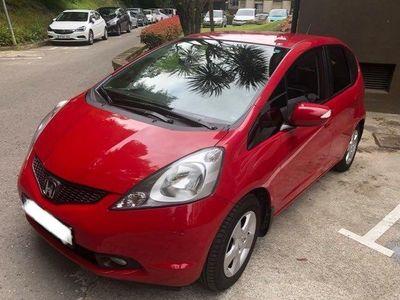 usado Honda Jazz 1.4i-VTEC Luxury i-SHIFT