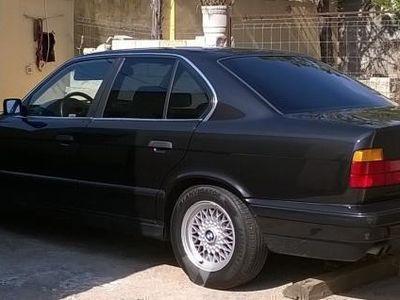 usado BMW 535 Gran Turismo Serie 5 i -17