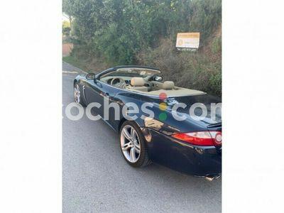 usado Jaguar XKR XkConvertible Aut. 420 cv en Barcelona