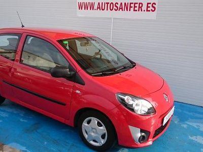 usado Renault Twingo 1.2 16v dynamique gasolina
