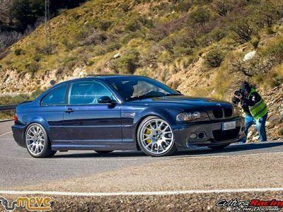 usado BMW M3 M3E46 CON TOTAL MANTENIMIENTO Y MUCHOS EXTRAS