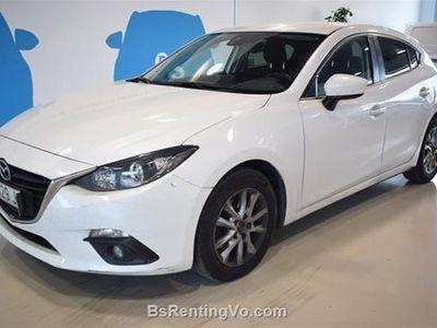 used Mazda 3 2.2 DE 150 MT Style Confort